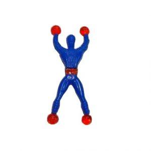 איש העכביש-הפתעות ליום הולדת-במבי הפתעות