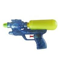 אקדח מים-במבי הפתעות