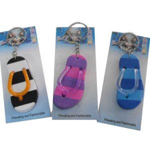 מחזיק מפתחות נעל-הפתעות ליום הולדת-במבי הפתעות