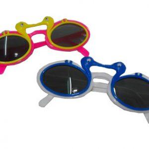 משקפי שמש בצורת ברווז
