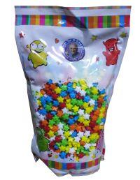 סוכריות סודה 1.5 קג כוכבים