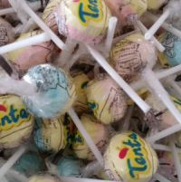 סוכריות-סודה