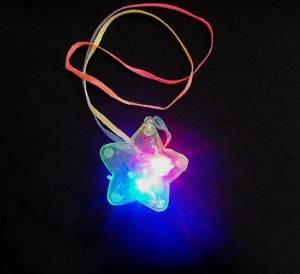 שרשרת כוכב אור-הפתעות ליום הולדת-במבי הפתעות