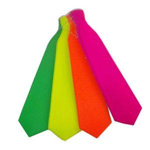 עניבות זוהרות