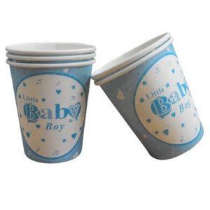 5 כוס לשתיה חם קר דגם 1