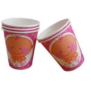 5 כוס לשתיה חם קר דגם 4
