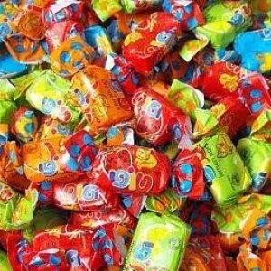 טופי-ממתקים ליום הולדת-במבי הפתעות
