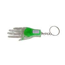 מחזיק מפתחות כף יד אור-במבי הפתעות