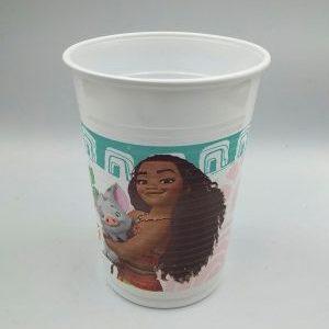 כוסות מואנה-במבי הפתעות