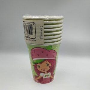 כוסות תותית-במבי הפתעות